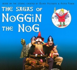 """The Sagas of Noggin the Nog"""