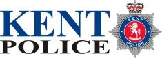 Kent police banner and link to the latest crime data for Wye