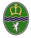 Wye with Hinxhill Parish Council logo