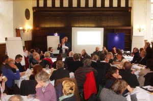 WYE3 Stakeholder Workshop  - a first glimpse of the future